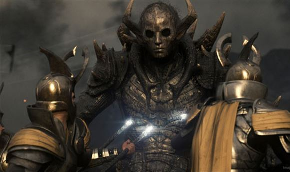 Tim Miller and Blur Studio Create Prologue for Marvel's Thor: The Dark World