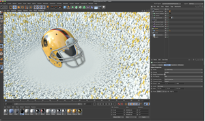Maxon Presents Cinema 4D S22