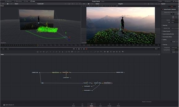 Blackmagic Design at SIGGRAPH 2018 – Booth 1417