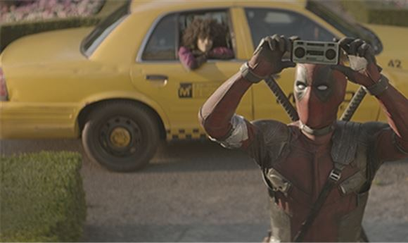 Director's Chair: David Leitch Talks 'Deadpool 2'