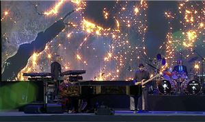 DaVinci Resolve Studio Used on Elton John Video Productions