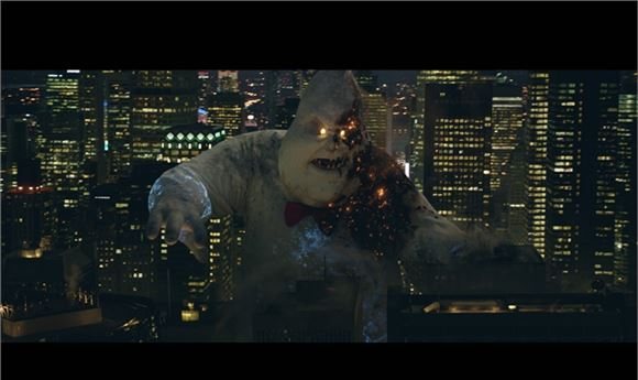 Ghostbusters Calls on MPC to Tackle Ghosts