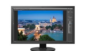 Eizo Introduces New ColorEdge Monitor