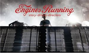 Engines Running Lets Experience Drive Creativity