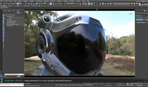 Autodesk Rolls Out 3ds Max 2021