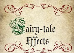 Fairy-tale Effects