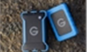G-Technology Gets Rugged