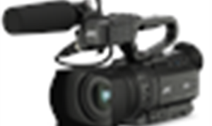 JVC Unwraps New 4KCAM Camcorders
