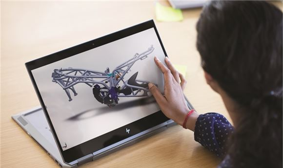 HP Pushes Bounds of Digital Creativity with Offerings