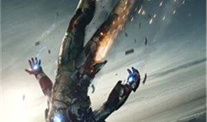 "Movie Preview: ""Iron Man 3"""