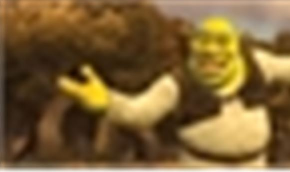Shrek and Friends Get Themed Experience