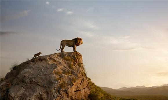 'The Lion King': A Film Perspective