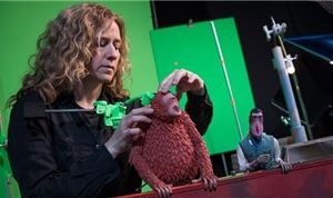 Fraunhofer 3D Printing Tech Featured in Laika's Latest Film