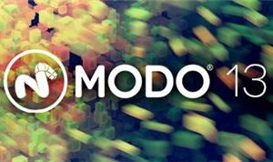 Foundry Introduces Modo 13.0