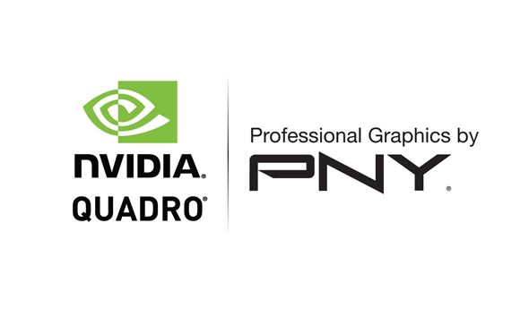 PNY Launches Its Most Powerful Graphics Solution Yet