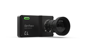 OptiTrack Launches Prime Color High-Speed Camera