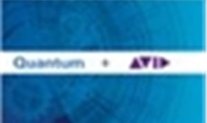 Avid, Quantum Integrate Archive Storage Options
