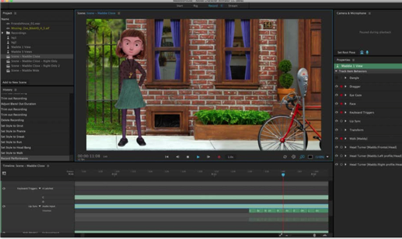 What's New for Video in Adobe Creative Cloud