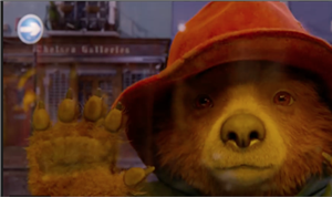 Paddington Comes to Life in CG