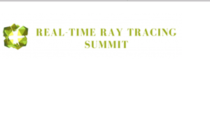 Jon Peddie to Keynote Real-Time Ray Tracing Virtual Summit