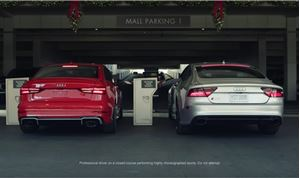 CG Helps Shoppers Get into the Holiday 'Competitive' Spirit