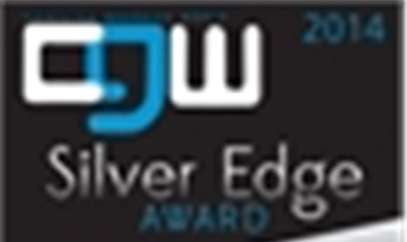 CGW Names Silver Edge 'Best of Show' from NAB 2014