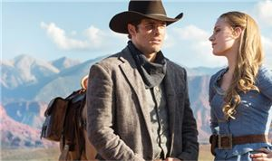 Creating the 'Film Show' Westworld