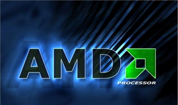 AMD Changes Gears?