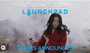 Winning Teams Revealed for Framestore VFX Competition