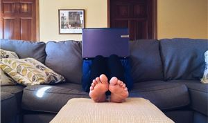 Nine Tips to Make Working Remotely Work for You and Your Employer