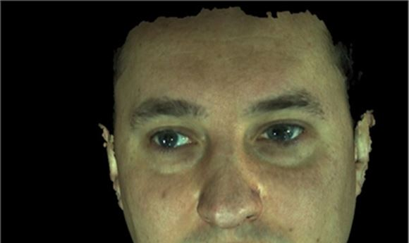 New 3D Scanner Captures Color and Texture