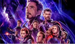 'Avengers: Endgame' Shatters Box-Office Records