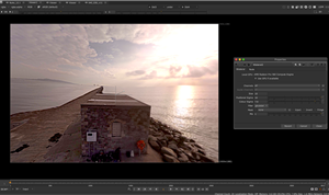 Nuke 12.1 Delivers Artist-Focused Improvements Across the Nuke Family