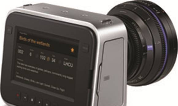Blackmagic Rolls Out New Offerings | Computer Graphics World