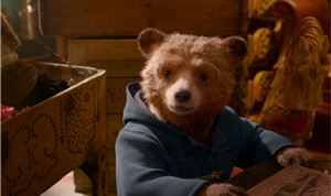 Paddington 2: Behind the Bear