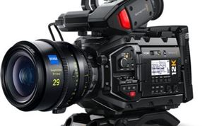 Blackmagic Design Unveils New Products