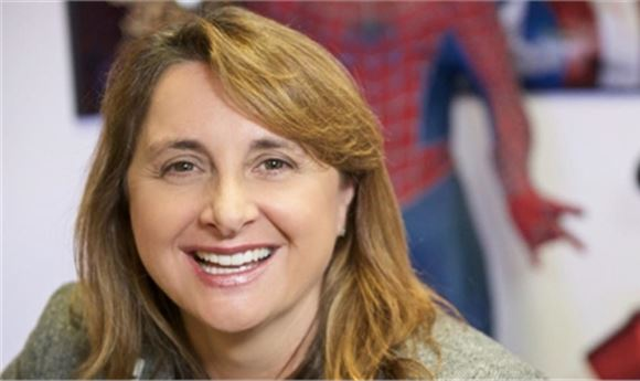 Marvel's Victoria Alonso Keynotes SIGGRAPH 2019