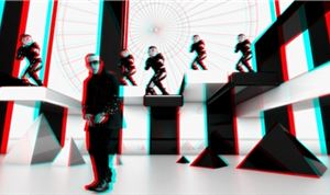 Suspect Takes on Back-To-Back 3d Stereoscopic VFX Projects