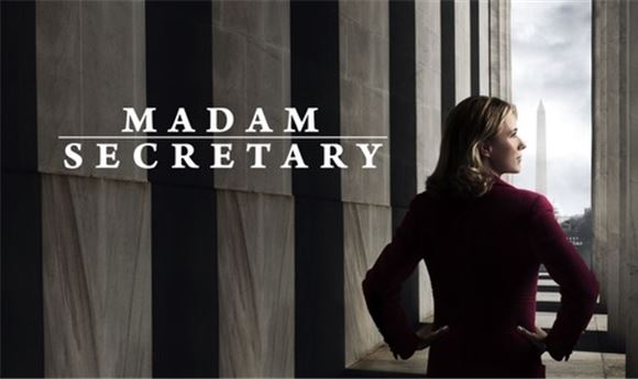 VFX Legion Delivers Effects for 'Madam Secretary'