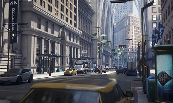 Epic Games Offers Free Robo Recall Mod Kit