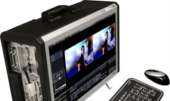 NextComputing Unveils Portable Stereoscopic 3D Workflow Solution for RED