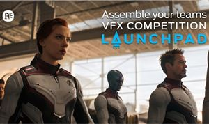 Framestore Opens Its Virtual Doors to New VFX Talent through Online Competition