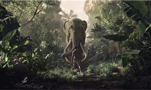 Bringing CG Characters to Life on 'Mowgli'