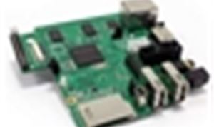 Imagination Introduces MIPS Creator C120 Board