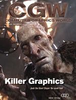 Volume 36 Issue 3: (Mar/Apr 2013)