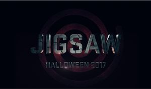 Unity Helps Lionsgate Create Unique Interactive VR Ad for 'Jigsaw'