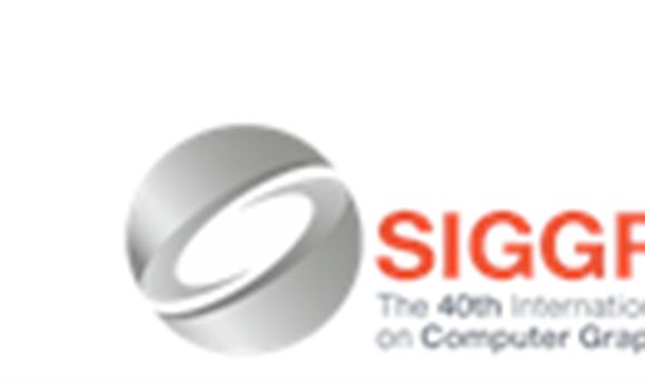 SIGGRAPH 2013 Call for Real-Time Live! Content