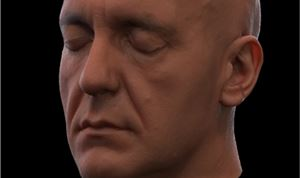 Luxion Demonstrates Raytraced Subsurface Scattering