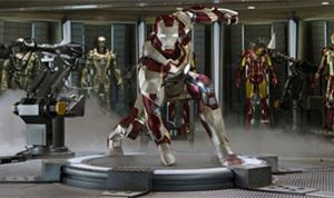 John Toll, ASC Goes Digital for Iron Man 3