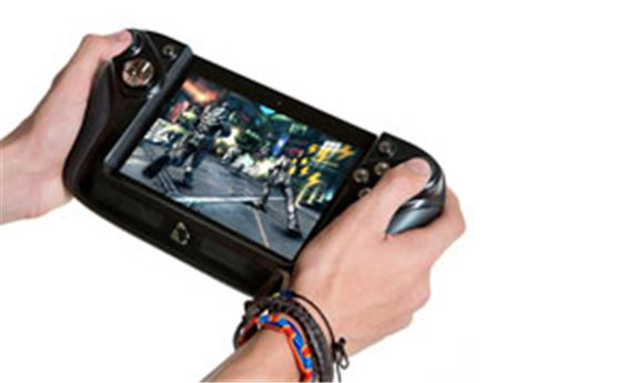 WikiPad Gaming Tablet Rewrites Portable Gaming